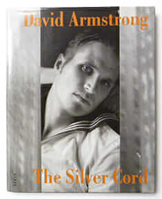The Silver Cord | David Armstrong
