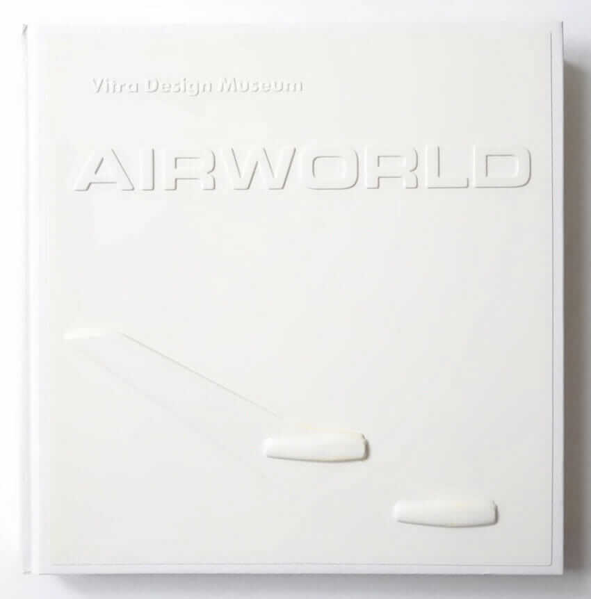 Airworld: Design and Architecture for Air Travel