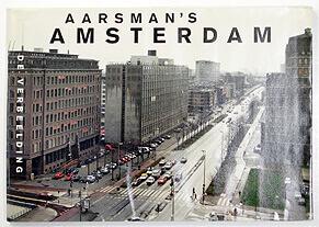 Aarsman's Amsterdam | Hans Aarsman