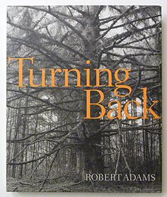 Turning Back | Robert Adams