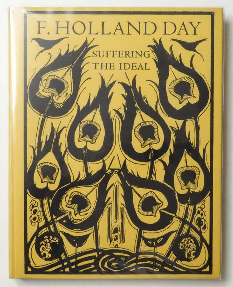 Suffering The Ideal | Fred Holland Day