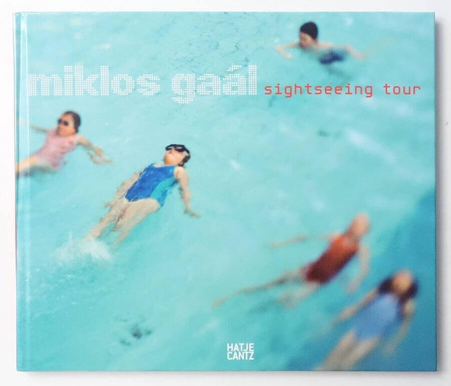Sightseeing Tour | Miklos Gaal