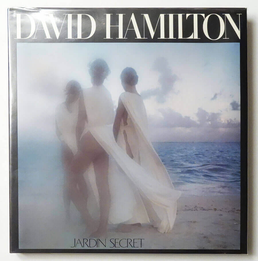 Jardin Secret | David Hamilton