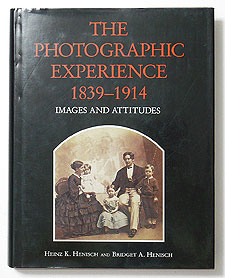 The Photographic Experience 1839-1914