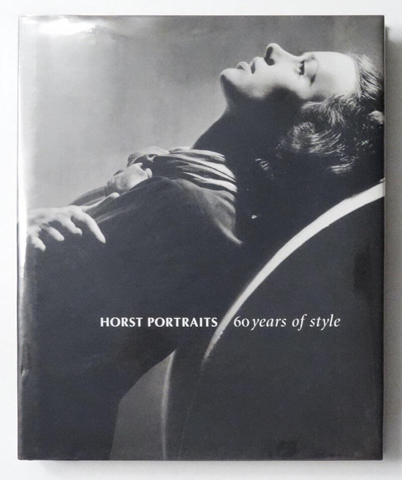 HORST PORTRAITS: 60 years of style | Horst P. Horst