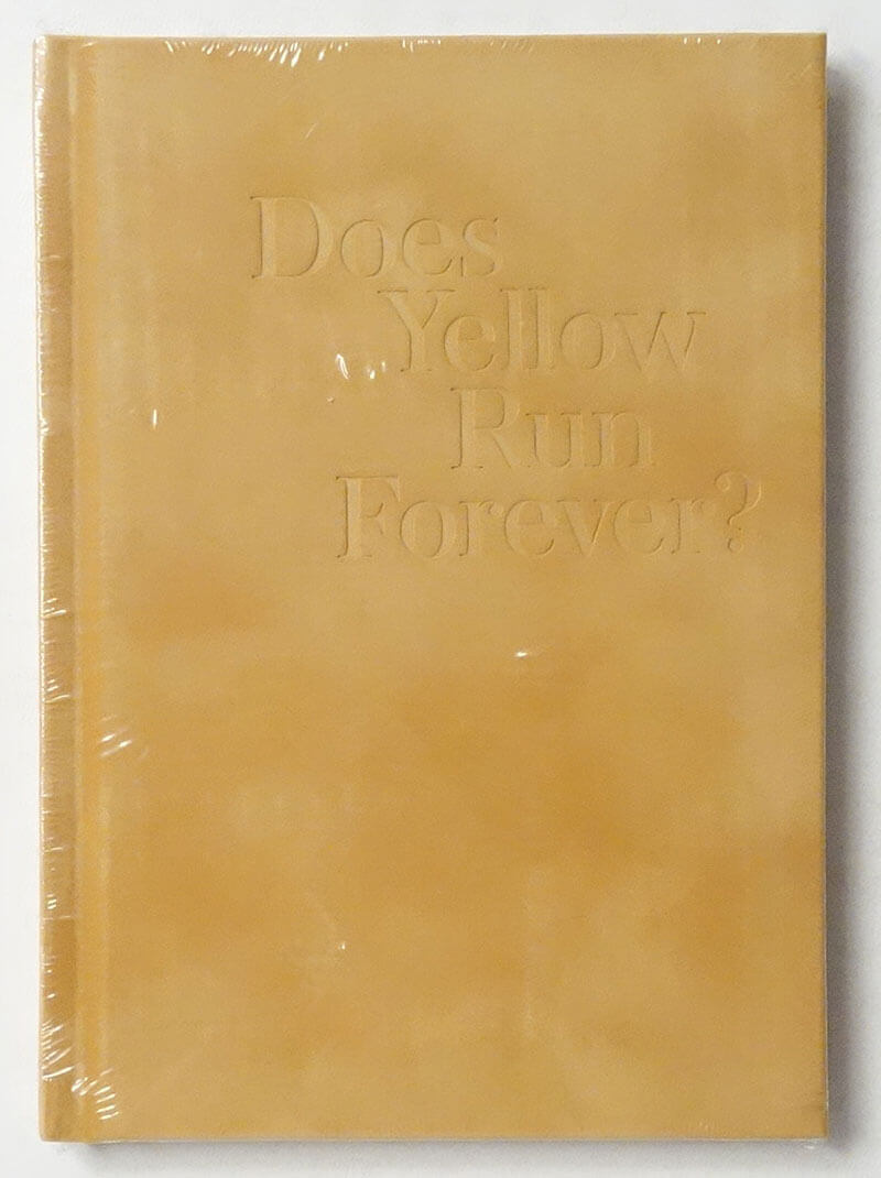 DOES YELLOW RUN FOREVER? | Paul Graham