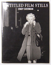 Untitled Film Stills | Cindy Sherman