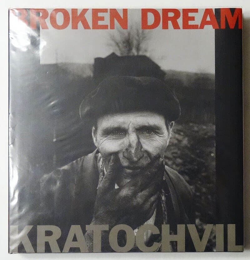 Broken Dream Twenty Years of War in Eastern Europe | Antonin Kratochvil