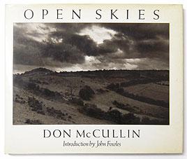 Open Skies | Don McCullin