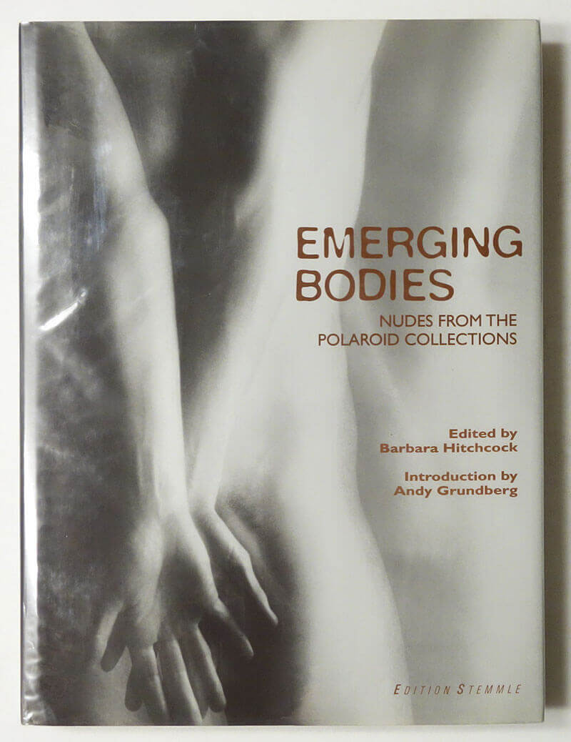 Emerging Bodies: Nudes from the Polaroid Collections