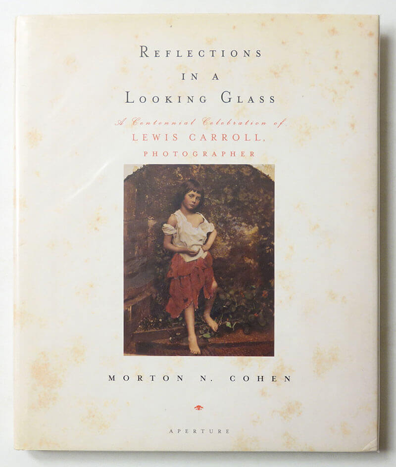 Reflections in a Looking Glass | Lewis Carroll