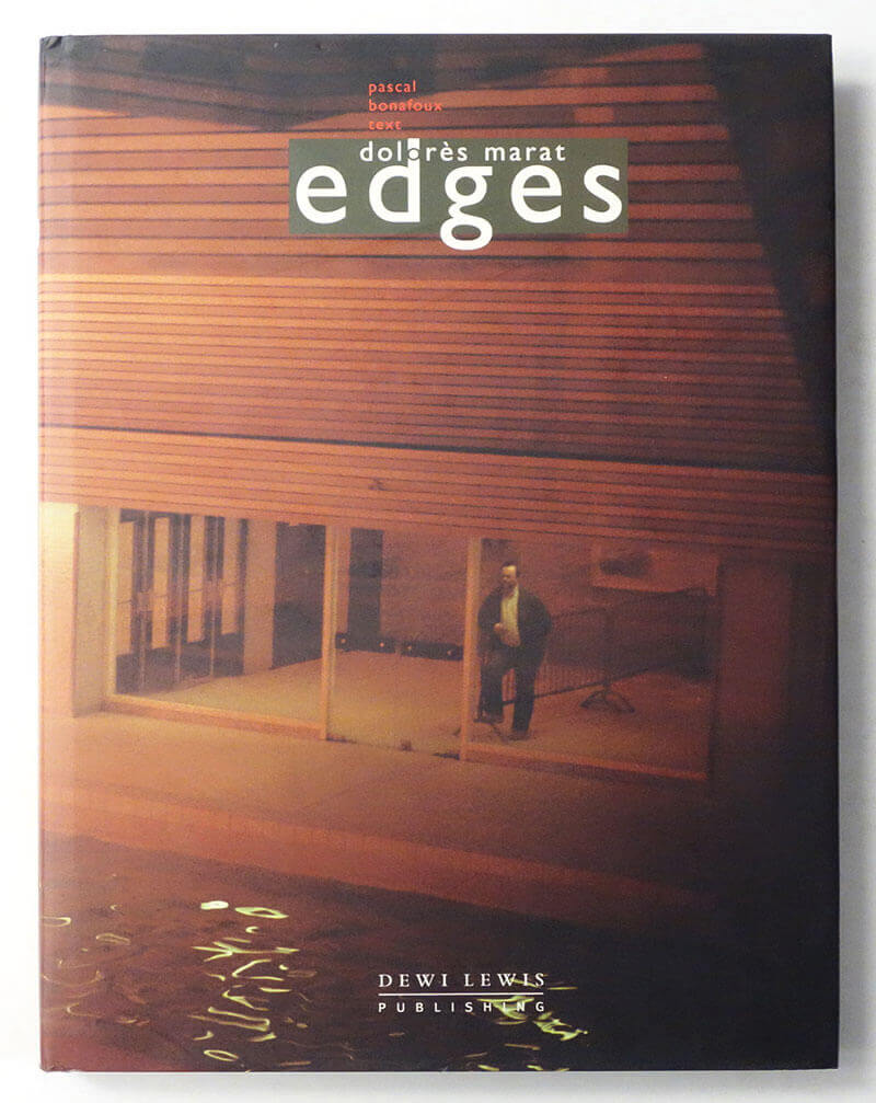 Edges | Dolores Marat