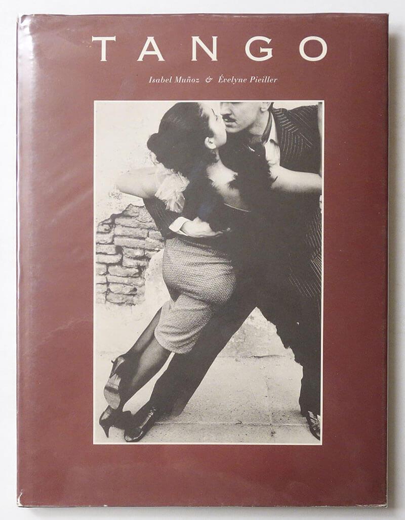 Tango | Isabel Munoz