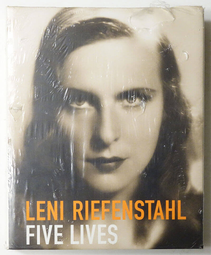 Five Lives | Leni Riefenstahl