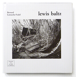 Lewis Baltz: Rule Without Exception