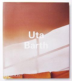 Uta Barth: Phaidon Contemporary Artist