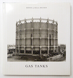 Gas Tanks | Bernd and Hilla Becher
