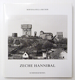 ZECHE HANNIBAL | Bernd and Hilla Becher