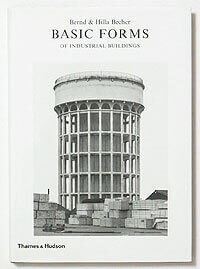 Basic Forms of Industrial Buildings | Bernd and Hilla Becher