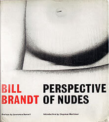 Perspective of Nudes | Bill Brandt