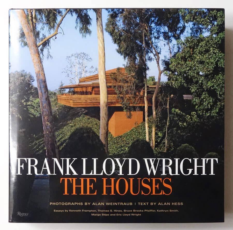 The Houses | Frank Lloyd Wright
