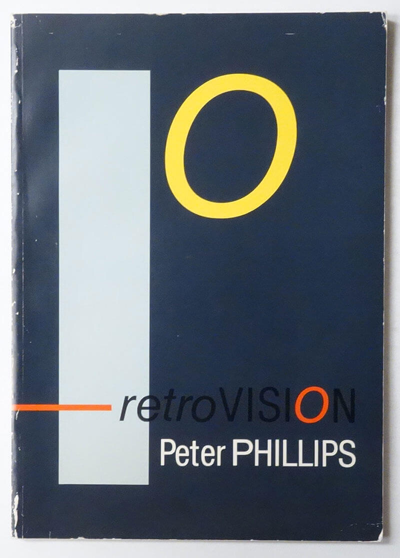 Retrovision: Paintings 1960-1982 | Peter Phillips
