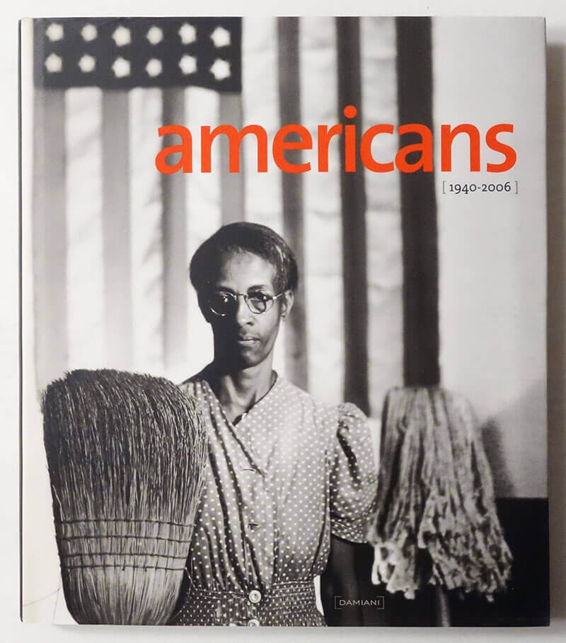 americans [1940-2006]