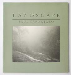 Landscape | Paul Caponigro