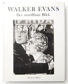 Der unstillbare Blick | Walker Evans