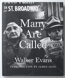 Many Are Called | Walker Evans