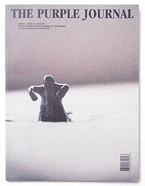 The Purple Journal #7