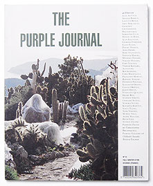 The Purple Journal #12