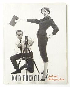 John French Fashion Photographer