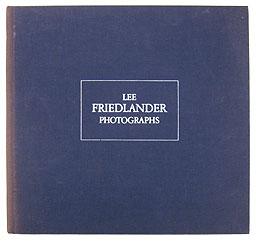 Lee Friedlander Photographs
