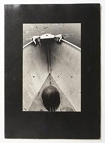 The Somnambulist | Ralph Gibson