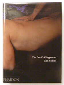 The Devil's Playground | Nan Goldin