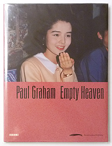 Empty Heaven: Photographs From Japan 1989-1995 | Paul Graham