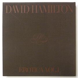 David Hamilton Erotica vol.1