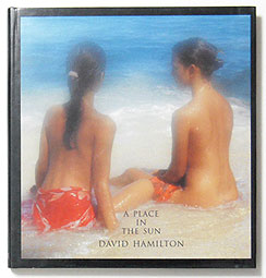 A Place in the Sun | David Hamilton