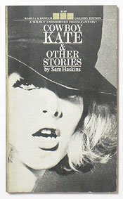 Cowboy Kate and Other Stories | Sam Haskins