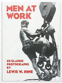 Men at Work | Lewis W. Hine