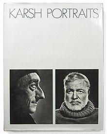 Karsh Portraits | Yousuf Karsh
