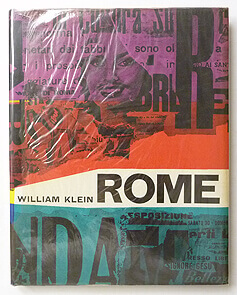 Rome | William Klein