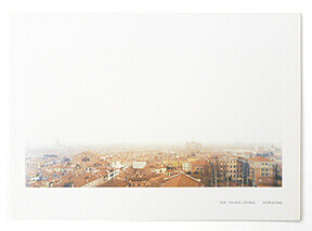 Horizons | Sze Tsung Leong