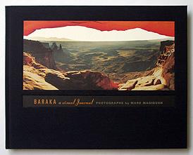 Baraka A Visual Journal | Mark Magidson
