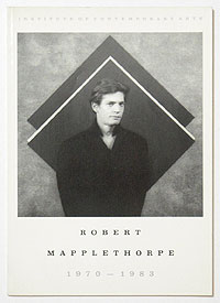Robert Mapplethorpe 1970-1983