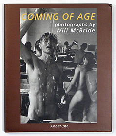 Coming of Age | Will McBride