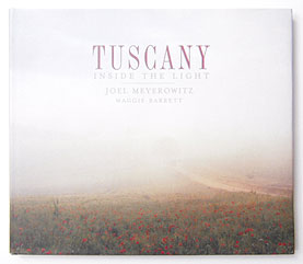 Tuscany: Inside The Light | Joel Meyerowitz