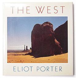 The West | Eliot Porter