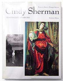 Cindy Sherman Arbeiten Von 1975 Bis 1993